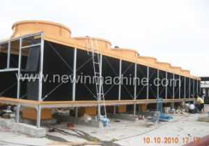 Square Type FRP Cooling Tower pictures & photos