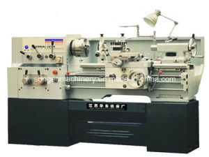 High Precision Engine Lathes, Swing Over Bed 360mm, 400mm pictures & photos