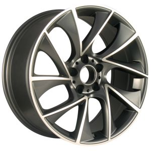 19inch Alloy Wheel Replica Wheel with 5X120 for BMW Gt pictures & photos