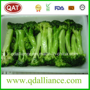 IQF Frozen Cut Broccoli pictures & photos