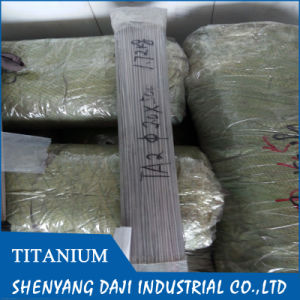 Titanium Alloy Bar for Industrial Usage pictures & photos