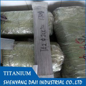 Titanium Alloy Bar for Industrial Usage