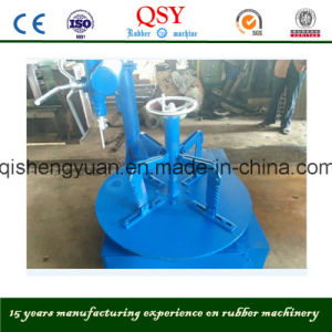 Low Cost Waste Tire Recycling Line pictures & photos