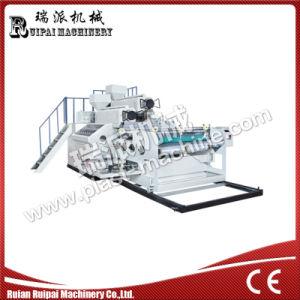 PE Strech Film Extrusion Machine pictures & photos