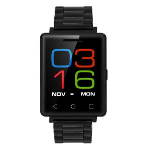 Multi Function Mtk2502 Chip Bluetooth Smart Watch G7 with SIM Card and Heart Rate for Smart Phone pictures & photos