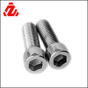 Stainless Steel Cylinder Head Allen Bolt pictures & photos