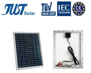 20W Solar System with 25 Years Warranty Made in China pictures & photos