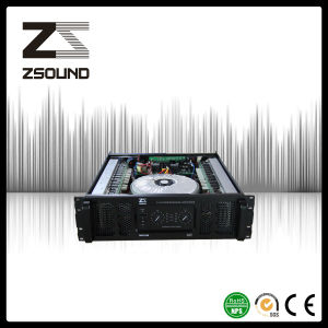 Zsound Ms1500W Amplifier Professional Amplifier Fixed Installation Line Array System pictures & photos