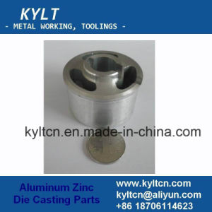 Zinc/Zamak Metal Alloy Die Casting Injection Instrument Accessories pictures & photos