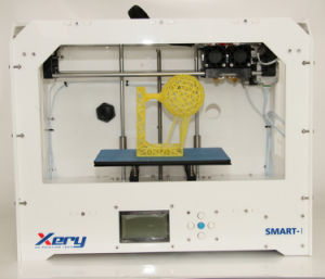 Printer 3D 3D Printing Machine Xery High Quality Fdm Desktop 3D PLA Printer with CE