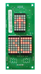 Super Light DOT Matrix Landing Call Display Board (Vertical)