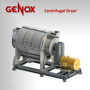 Centrifugal Dryer/Gsw Centrifugal Dryer Plants pictures & photos
