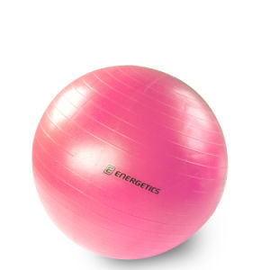 PVC Anti Burst Swiss Core Fitness Gym Yoga Birthing Excercise Ball-3 pictures & photos
