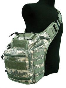 Multi Purpose Molle Gear Shoulder Bag pictures & photos