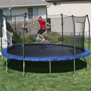 The Best Trampoline Bed for Kids and Adults pictures & photos