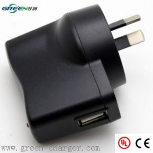5W 5V/1A Switching Power Adapter with Ce pictures & photos