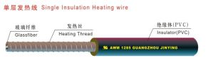 PVC Heating Wire (UL1285) pictures & photos