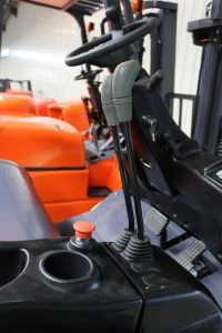 Electric Forklift Truck (1-3.5T) with CE pictures & photos