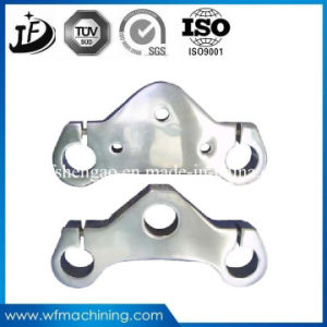 Customized Metal Die Hot Cold Forging Parts with Passivation pictures & photos
