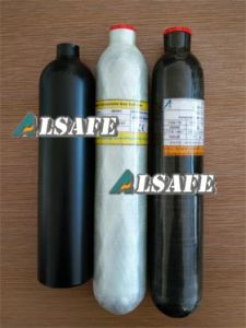 Carbon Fiber Composite Paintball Air Cylinder pictures & photos