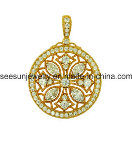 Fashion Silver Jewelry pictures & photos