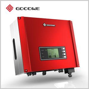 3 Phase Grid Soalr Inverter