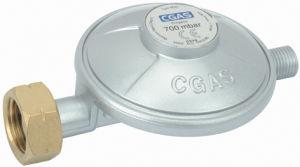 LPG Euro Media Pressure Gas Regulator for Russia (M30G02G700) pictures & photos