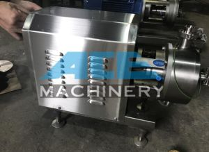 Homogenizer Mixer Emulsion Cosmetic Shampoo Pump (ACE-RHB-B2) pictures & photos