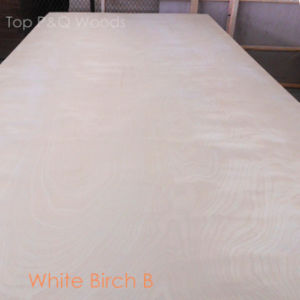 China Fancy Commercial Plywood Fsc Carb Nauf Grade 3/4 5/8 C2/C4 ...