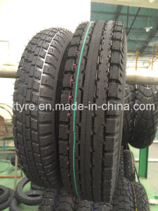 4.00-8 Three Wheeler Tyre / Motorcycle Tyre pictures & photos