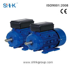 1 Phase Induction Motor Capacitor Running pictures & photos