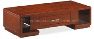 New Style Coffee Desk Tea Desk Solid Wood Modern Design (HQ8L)