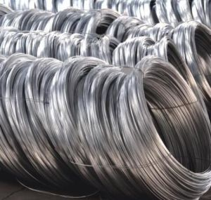 Electro Galvanized Binding Iron Wire pictures & photos