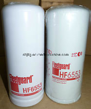 Fleetguard Hydraulic Filter Hf6553 for Caterpiiiar, Kumatsu, Cummins pictures & photos