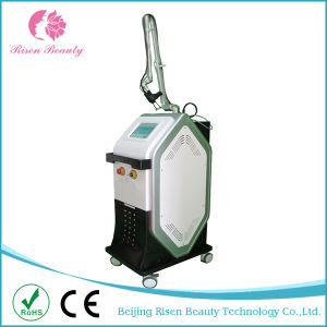 Scar Removal Medical Laser Beauty Equipment CO2 Fractional Laser pictures & photos