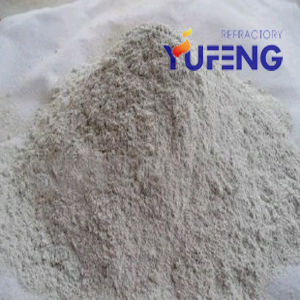 Refractory Castable Dense Mullite Castable pictures & photos