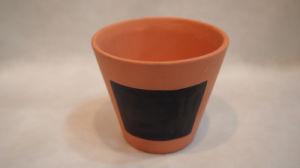 4 Sizes Terracotta Pots, 13-0121