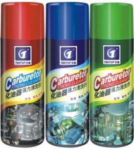 Carburetor Cleaner Spray pictures & photos