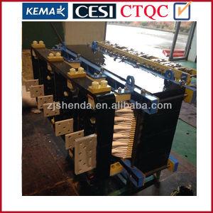 Open Type Dry Type Rectifier Transformer, Rectifier Transformer