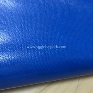Printing PVC Tarp for Goods Cover pictures & photos