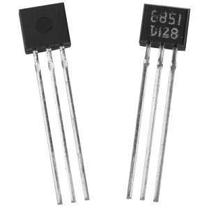 Hall Effect Sensor (AH6851) , Hall Switch, Bipolar Hall IC, Hall IC, Speed Sensor, Position Sensor, pictures & photos