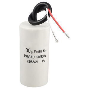 Air Compressor Capacitor pictures & photos