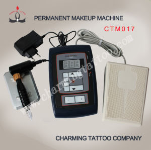Digital Tattoo Machine (CTM017)