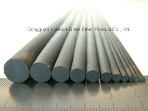 High Performance and High Strength Carbon Fiber Rod/Bar