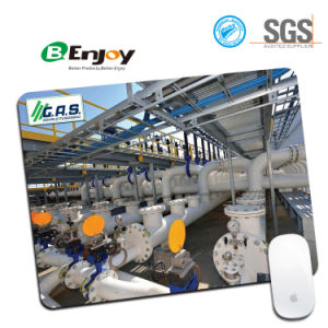 Custom Printing Anti Slip Rubber Mouse Mat pictures & photos