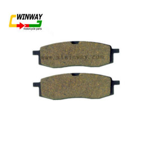 Ww-5129 Non-Asbestos, Jog Motorcycle Front Disc Pad Brake pictures & photos