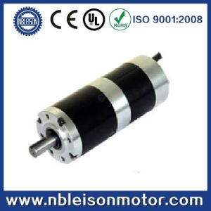 57mm Brushless DC Planetary Gear Motor pictures & photos