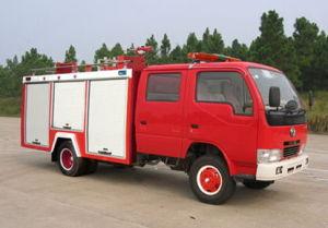 Isuzu Foam Fire Fighting Truck (ISUZU FVZ34N) pictures & photos