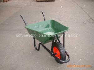 Construction Steel Wheelbarrow Wb3800 pictures & photos