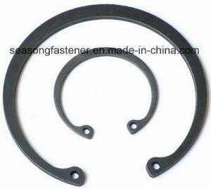 Retaining Ring / Internal Circlip (DIN472 / D1300) pictures & photos